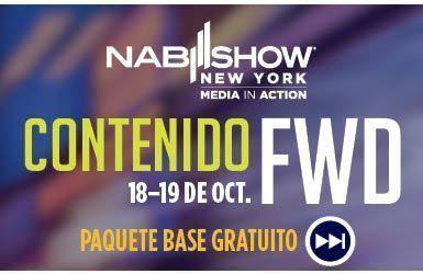 Nab Show 2017